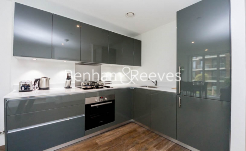 1 bedroom(s) flat to rent in Plumstead Road, Woolwich, SE18-image 2