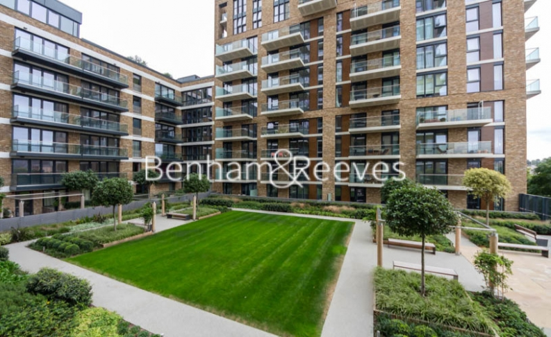 1 bedroom(s) flat to rent in Plumstead Road, Woolwich, SE18-image 6