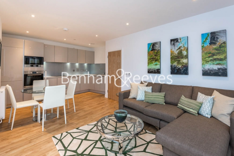 2 bedroom(s) flat to rent in River Mill One, Station Road, SE13-image 1