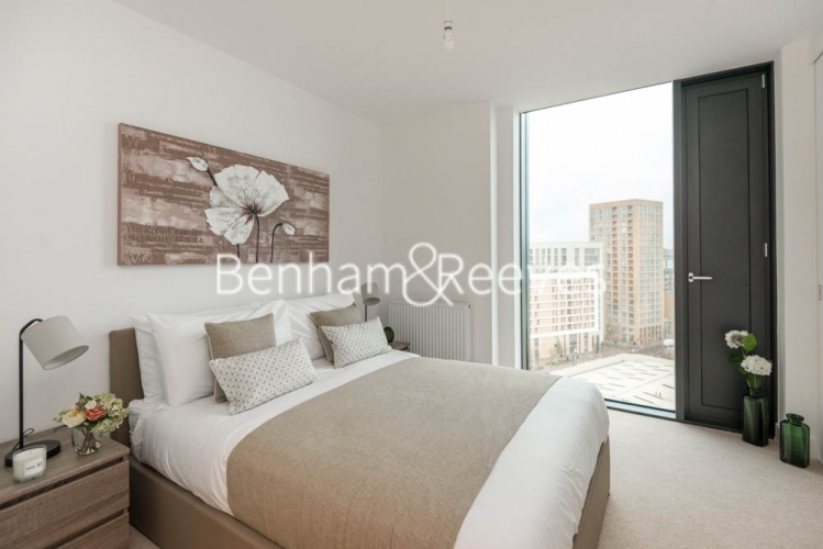 2 bedroom(s) flat to rent in River Mill One, Station Road, SE13-image 8