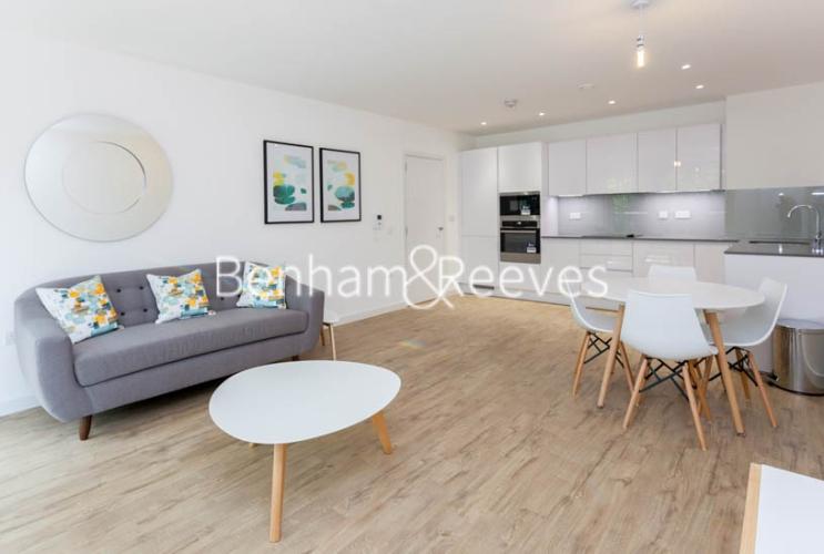 2 bedroom(s) flat to rent in Bailey Street, Surrey Quays, SE8-image 1