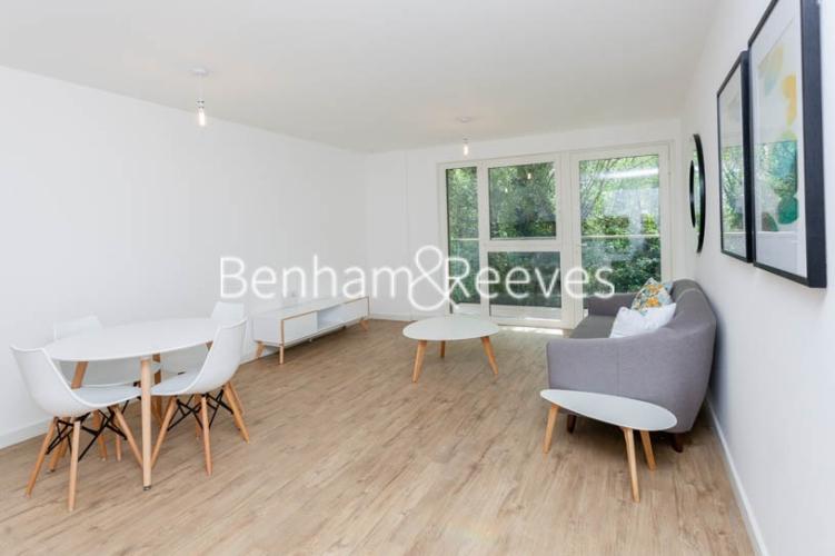 2 bedroom(s) flat to rent in Bailey Street, Surrey Quays, SE8-image 7