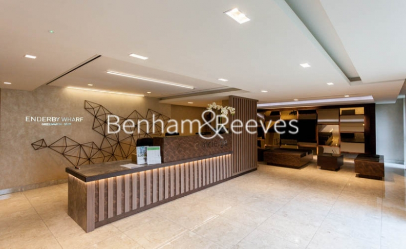 2 bedroom(s) flat to rent in Lariat Apartments, Cable Walk, SE10-image 5