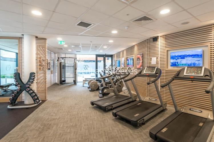 3 bedroom(s) flat to rent in Ashton Reach, Surrey Quays, SE16-image 9