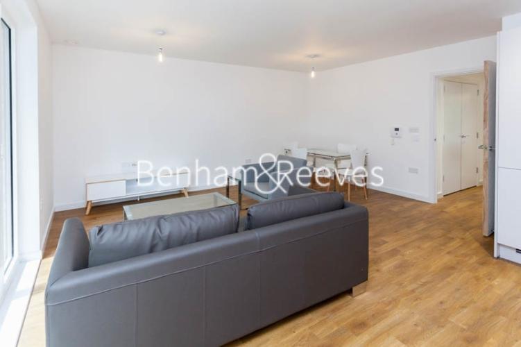 2 bedroom(s) flat to rent in Bailey Street, Surrey Quays, SE8-image 9