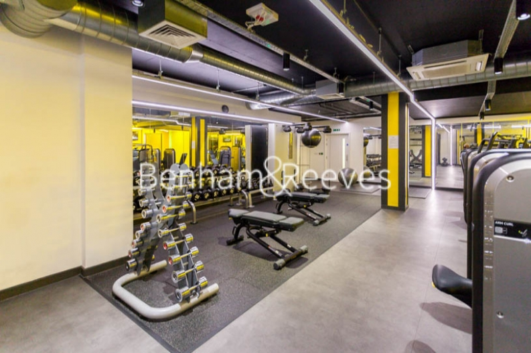 2 bedroom(s) flat to rent in Bailey Street, Surrey Quays, SE8-image 12