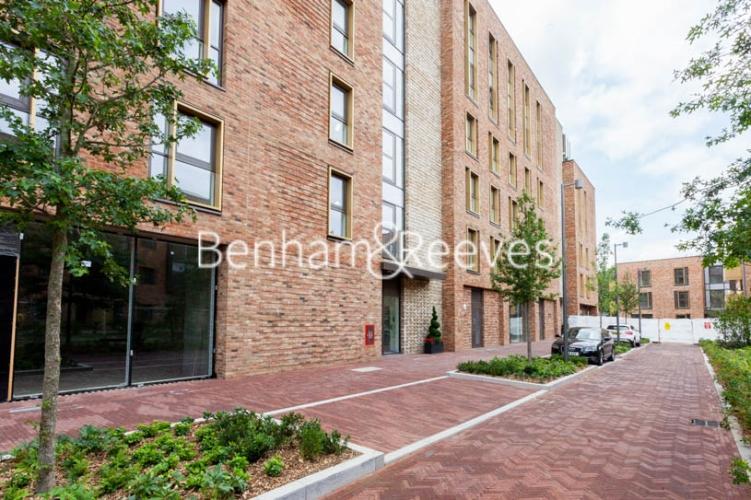 2 bedroom(s) flat to rent in Bailey Street, Surrey Quays, SE8-image 14