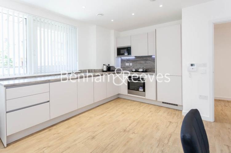 2 bedroom(s) flat to rent in Bailey Street, Surrey Quays, SE8-image 2