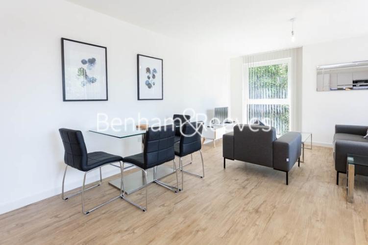 2 bedroom(s) flat to rent in Bailey Street, Surrey Quays, SE8-image 3