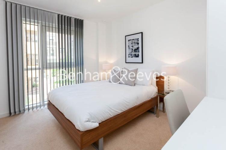 2 bedroom(s) flat to rent in Bailey Street, Surrey Quays, SE8-image 4