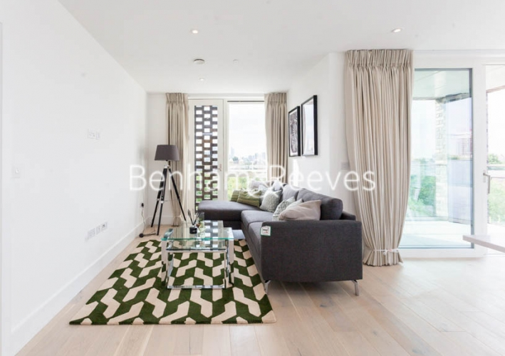 2 bedroom(s) flat to rent in Claremont House, Canada Water, SE16-image 1