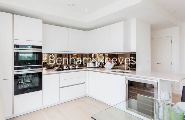 2 bedroom(s) flat to rent in Claremont House, Canada Water, SE16-image 2