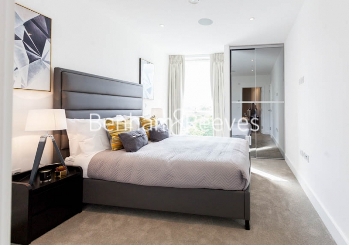 2 bedroom(s) flat to rent in Claremont House, Canada Water, SE16-image 7
