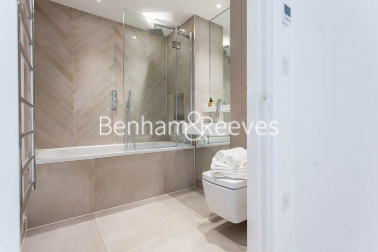 2 bedroom(s) flat to rent in Claremont House, Canada Water, SE16-image 8