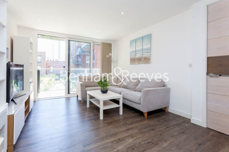 2 bedroom(s) flat to rent in Royal Victoria Gardens, Surrey Quays, SE16-image 1