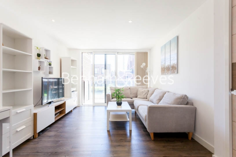 2 bedroom(s) flat to rent in Royal Victoria Gardens, Surrey Quays, SE16-image 14