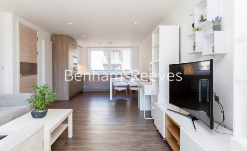 2 bedroom(s) flat to rent in Royal Victoria Gardens, Surrey Quays, SE16-image 15