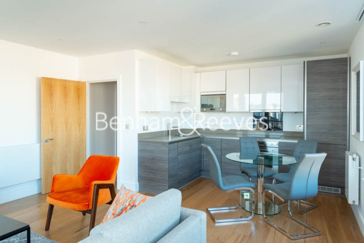 2 bedroom(s) flat to rent in Marine Wharf East, Surrey Quays, SE8-image 8