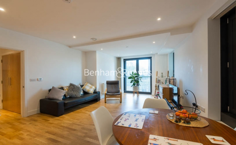 1 bedroom(s) flat to rent in River Mill One, Station Road, Lewisham, SE13-image 6