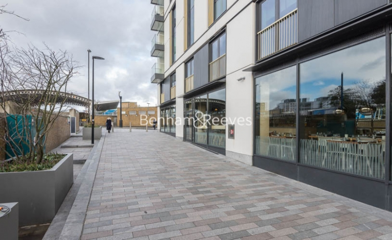 1 bedroom(s) flat to rent in River Mill One, Station Road, Lewisham, SE13-image 8