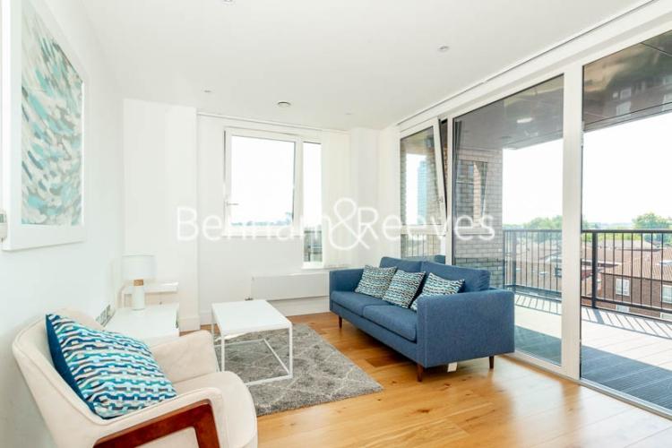1 bedroom(s) flat to rent in Harbourside Court, Surrey Quays, SE8-image 6