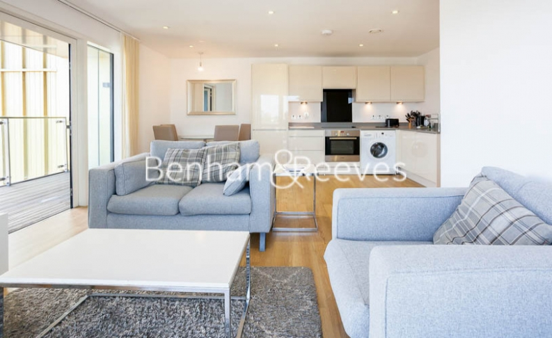 2 bedroom(s) flat to rent in Tilston Bright Square, Surrey Quays, SE2-image 1