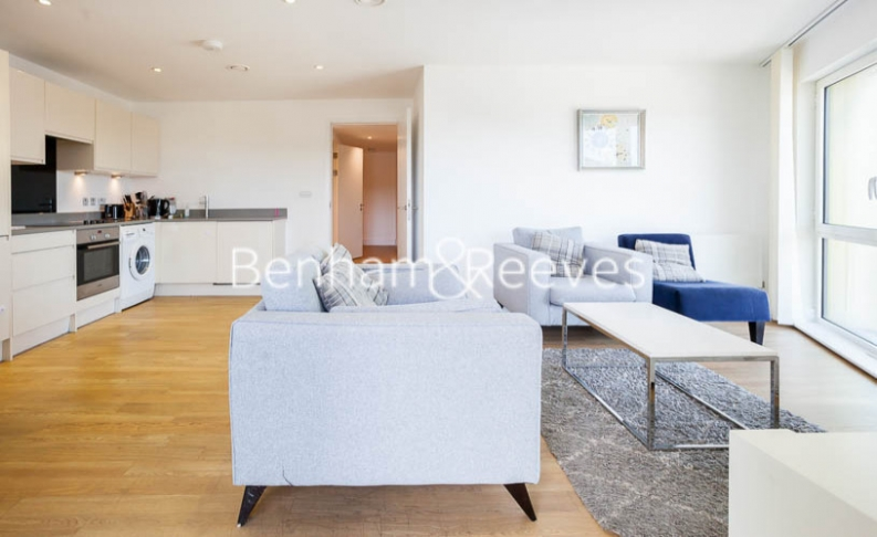 2 bedroom(s) flat to rent in Tilston Bright Square, Surrey Quays, SE2-image 6