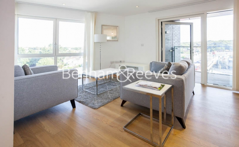 2 bedroom(s) flat to rent in Tilston Bright Square, Surrey Quays, SE2-image 13