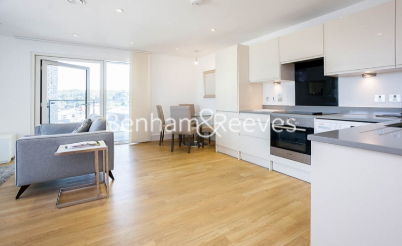 2 bedroom(s) flat to rent in Tilston Bright Square, Surrey Quays, SE2-image 14