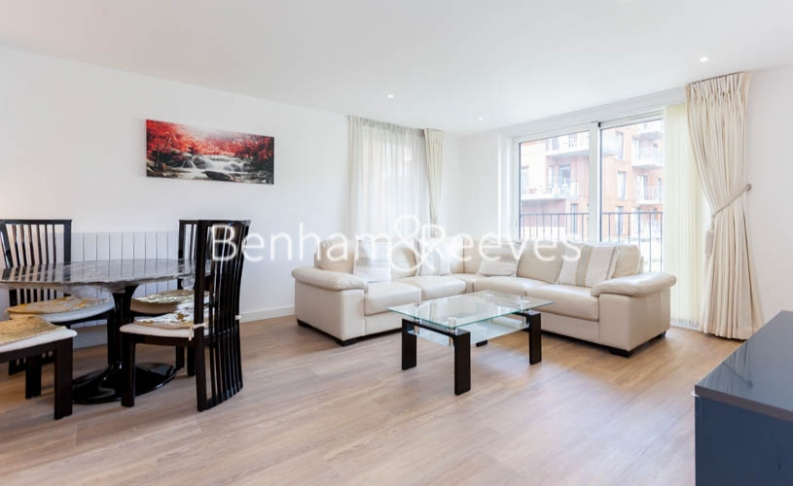 3 bedroom(s) flat to rent in Baroque Gardens, Marine Wharf, Surrey Quays, SE16-image 13