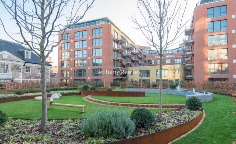Studio flat to rent in Amphion House, Woolwich, Se18-image 8