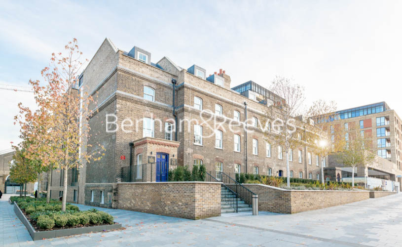 2 bedroom(s) flat to rent in Barracks Court, Major Draper Street, SE18-image 13
