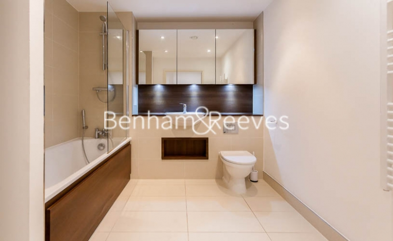 3 bedroom(s) flat to rent in Pell Street, Marine Wharf, SE8-image 8