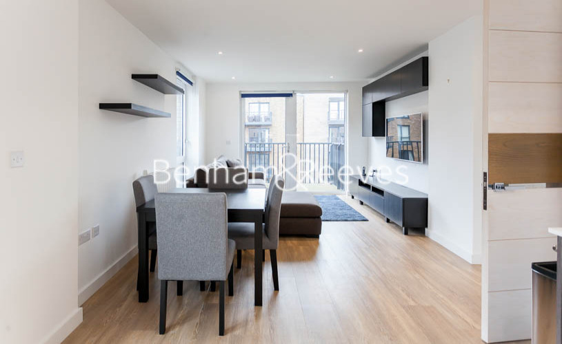 2 bedroom(s) flat to rent in Endeavour House, Marine Wharf, SE16-image 3