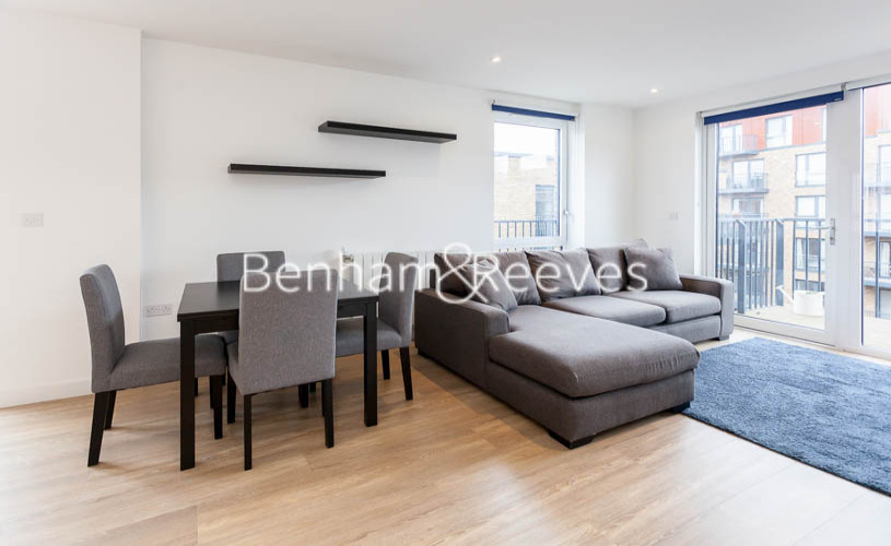 2 bedroom(s) flat to rent in Endeavour House, Marine Wharf, SE16-image 4