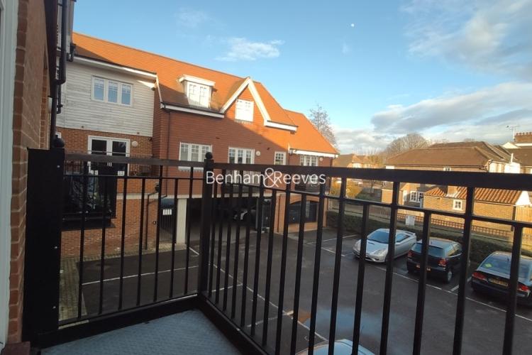 1 bedroom(s) flat to rent in Mercury House, Epsom, KT17-image 9