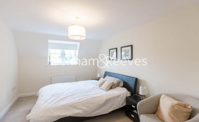 1 bedroom(s) flat to rent in Cheam Road, Ewell Village, KT1-image 2
