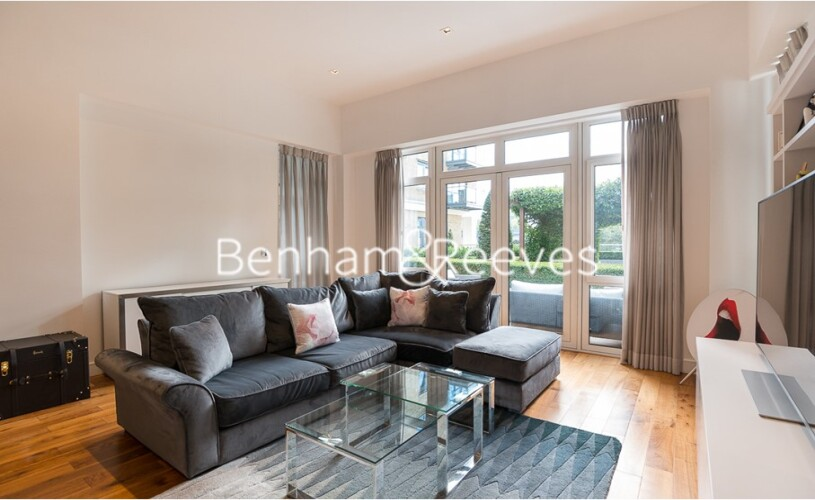 2 bedroom(s) flat to rent in Kew Bridge, Brentford, TW8-image 10