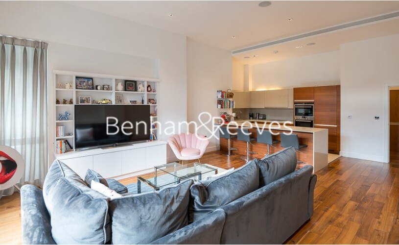 2 bedroom(s) flat to rent in Kew Bridge, Brentford, TW8-image 16