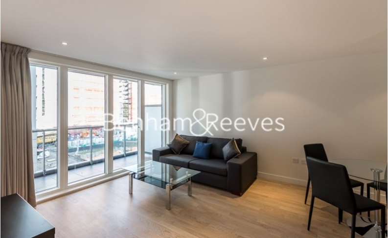 1 bedroom(s) flat to rent in Kew Bridge West, Brentford, TW8-image 1
