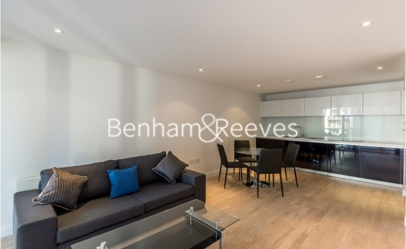 1 bedroom(s) flat to rent in Kew Bridge West, Brentford, TW8-image 2