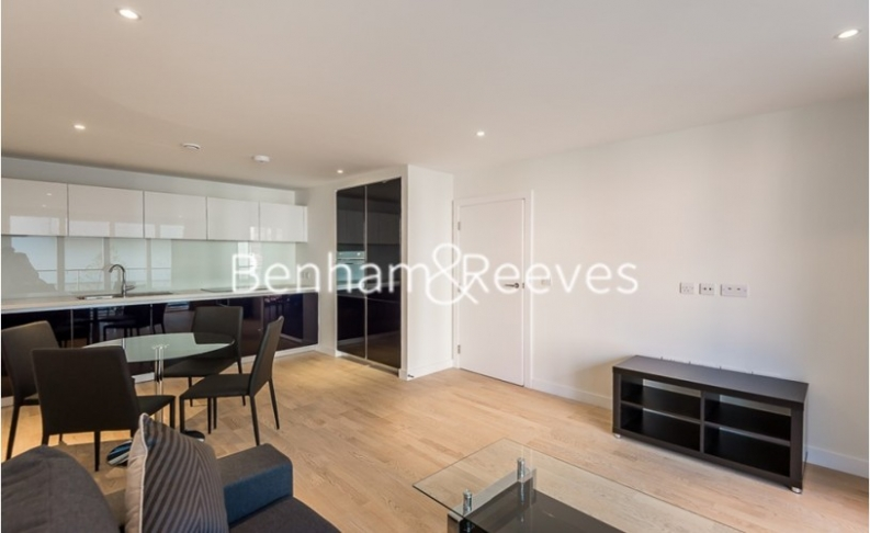 1 bedroom(s) flat to rent in Kew Bridge West, Brentford, TW8-image 4