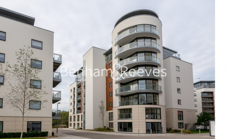 1 bedroom(s) flat to rent in Kew Bridge West, Brentford, TW8-image 9