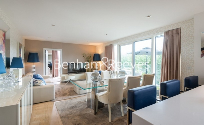 2 bedroom(s) flat to rent in Kew Bridge Road, Brentford, TW8-image 1