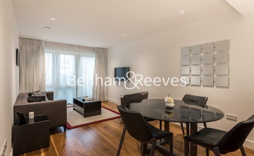 1 bedroom(s) flat to rent in Kew Bridge Road, Kew, TW8-image 1
