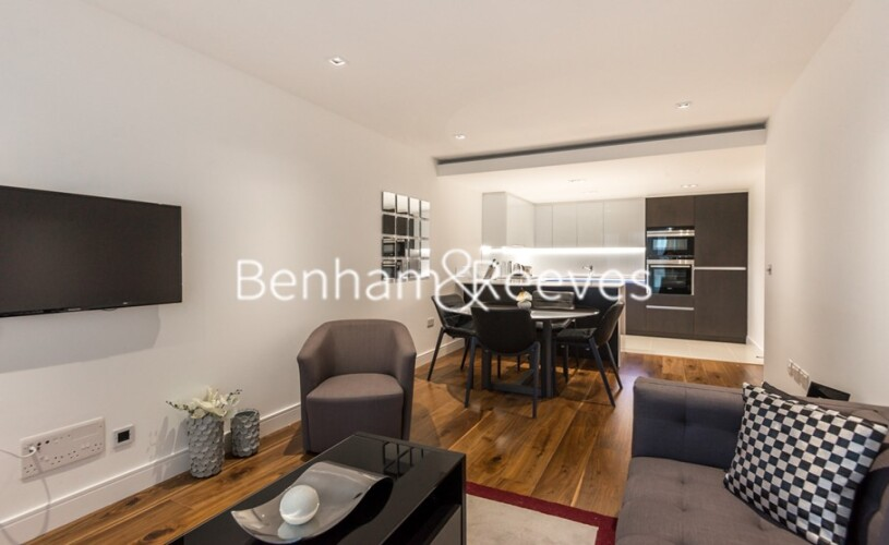 1 bedroom(s) flat to rent in Kew Bridge Road, Kew, TW8-image 2