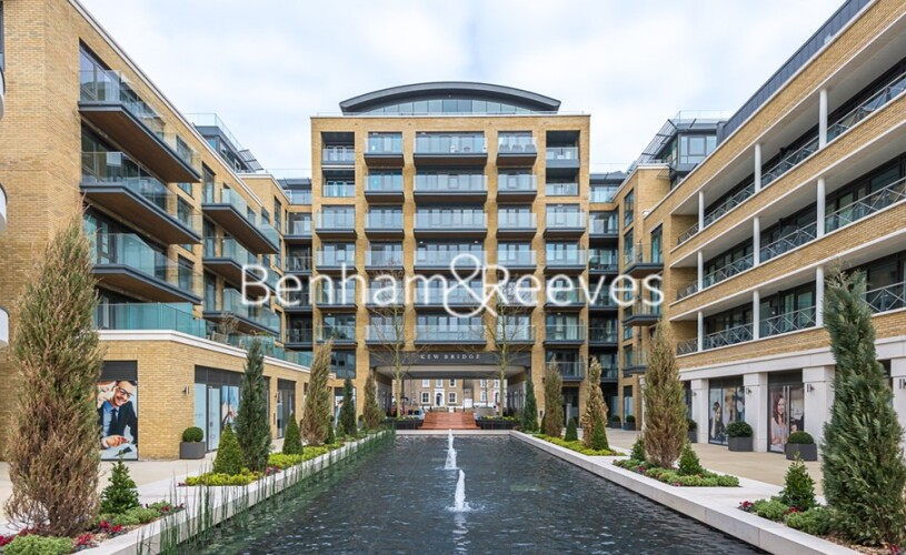 1 bedroom(s) flat to rent in Kew Bridge Road, Kew, TW8-image 9