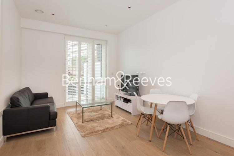 1 bedroom(s) flat to rent in Kew Bridge Road, Brentford, TW8-image 1