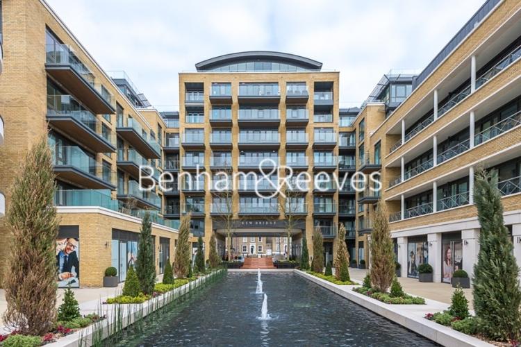 1 bedroom(s) flat to rent in Kew Bridge Road, Brentford, TW8-image 15