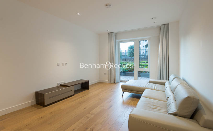 2 bedroom(s) flat to rent in Kew Bridge Road, Kew, TW8-image 1